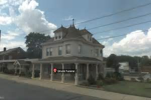Strunk Funeral Home by Strunk Funeral Home Easton Pennsylvania Pa Funeral