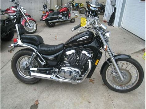 2003 Suzuki Intruder 800 Review 2003 Suzuki Vl 800 Intruder Volusia Specifications And
