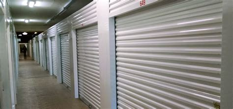Arbor Storage Units by Climate Indoor Storage Secure Storage For Your