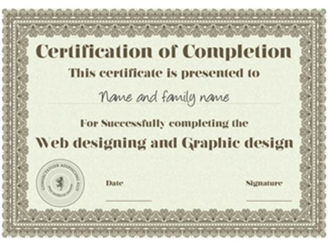 small certificate template free certificate templates certificates of appreciation