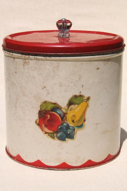 tin kitchen canisters 28 vintage 3 tin kitchen canister vintage tin