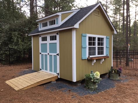 storage sheds for sale in nc wood barn inside view