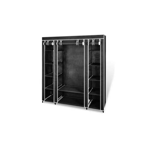 armoire penderie profondeur 45 cm armoire penderie tissu 45 x 150 x176 cm achat