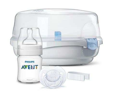Avent Microwave Sterilizer avent microwave steam steriliser with accessory 2017 buy