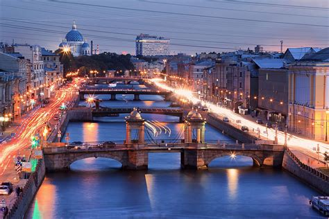 Clear St Planets reasons to visit st petersburg russia feel the planet