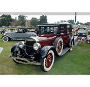 1920 Lincoln Model L  Information And Photos MOMENTcar