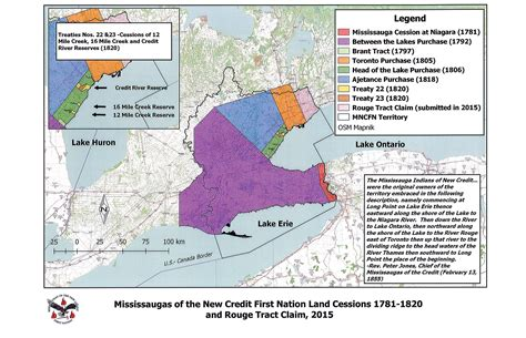 first land what could canada have been if the treaty process was fair
