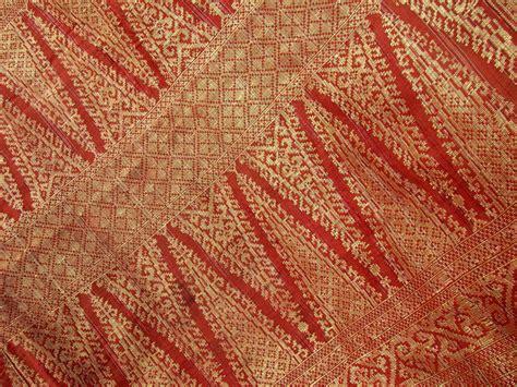 Kain Batik Motif Songket Bima gambar kain tenun bali hairstylegalleries