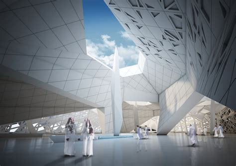Vila Outer Set zaha hadid s unfinished projects set to open in 2016
