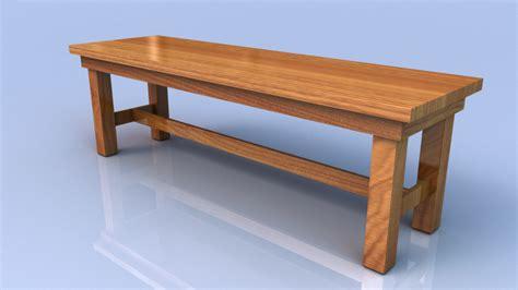 un banco como hacer un banco de madera banco escalera de madera de