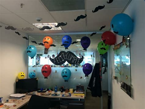 party themes for the office birthday decoration at the office party decoration ideas