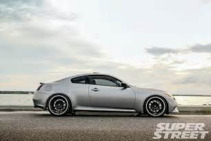 Infiniti 2009 G37 Readers Rides February 2014 Magazine
