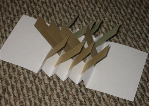 Cool Paper Folding - cool paper folds 28 images 1000 images about paper