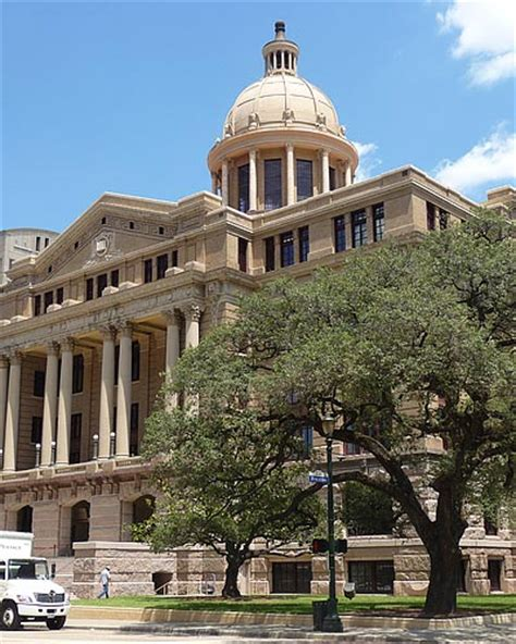 historic harris county courthouse restored kroger