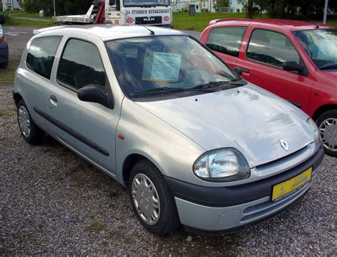 renault one 1991 renault clio 1 2 rl rn related infomation