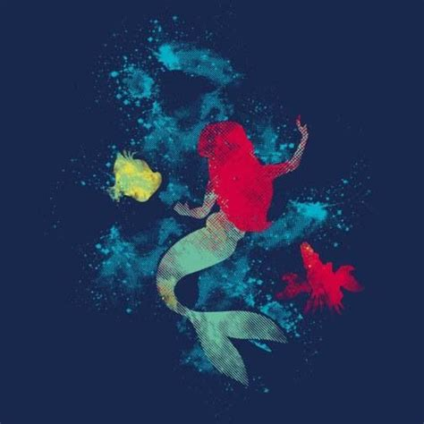 Disney Mermaid Design Zenfone 3 Max 5 5 Print 3d Cas 898 best images about the mermaid