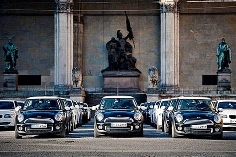 Bmw 1er Leasing Hamburg by Drivenow Carsharing Sixt Autovermietung