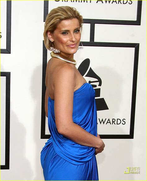 Nelly Furtado Goes It Or It by Nelly Furtado Grammys 2008 Photo 923021 Grammys 2008