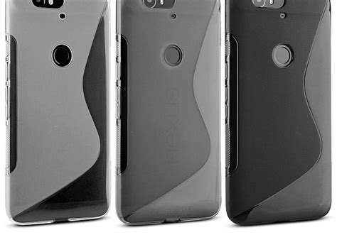 Imak Series Leather Look Back Huawei Nexus 6p Promo nexus 6p wave plastic back