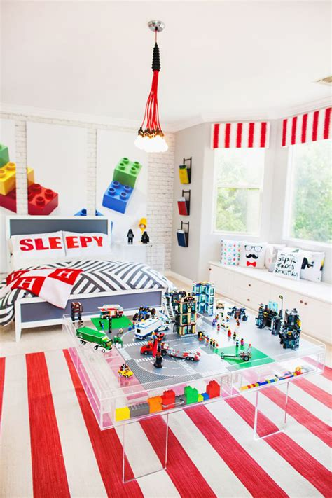 lego tutorial room 10 best kids bedroom with lego themes inspirations for