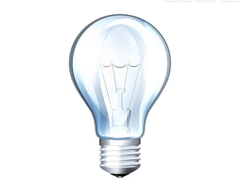 Light Bulb Images by Psd Light Bulb Icon Psdgraphics