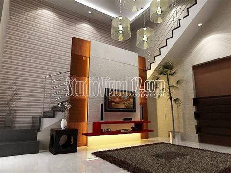 Ruang Tv Keluarga Minimalis 25 ide desain ruang tv dan ruang keluarga modern