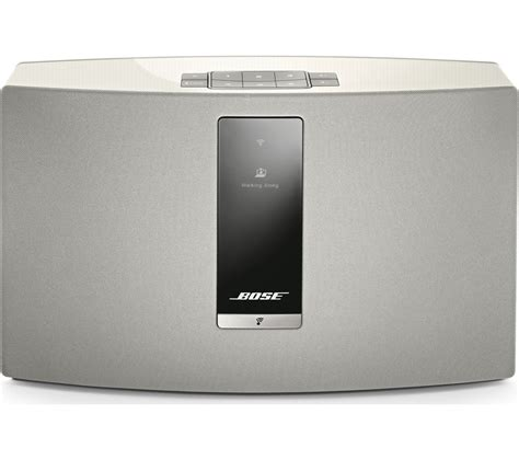 multi room speakers buy bose soundtouch 20 iii wireless smart sound multi room speaker free delivery currys