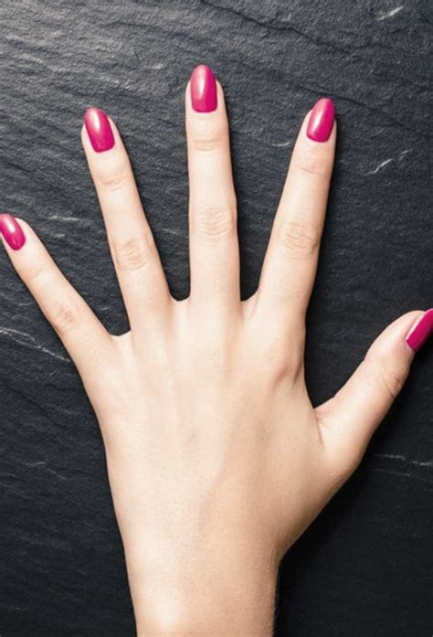 Standar Manicure standard nail salon