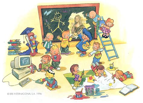 imagenes educativas de niños educaci 243 n