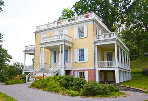 alexander hamilton house visit 7 iconic alexander hamilton sites open to the public photos architectural digest