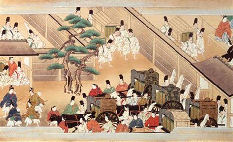 imagenes de la japon historia de la literatura japonesa conoce jap 243 n
