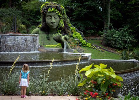 Atlanta Botanical Garden S Gun Ban Upheld By Judge Cbs News Atlanta Botanical Garden Membership