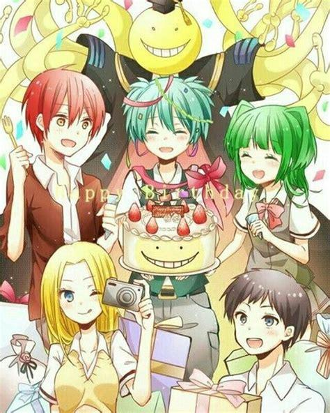 imagenes anime de feliz cumpleaños feliz cumplea 241 os dai anime amino