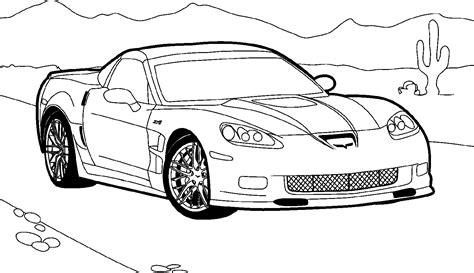 black and white coloring pages of cars black and white pictures of cars clipart best