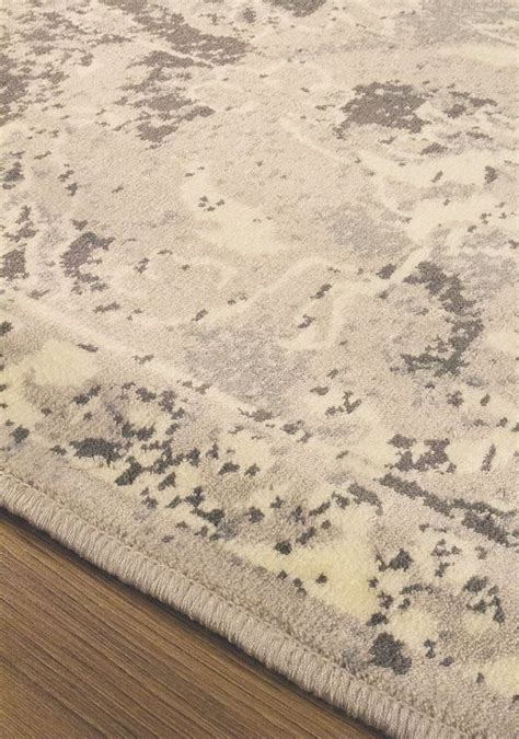 large thin rug antika grey and thin border classic floor cloth large rug p642 10 200300 kalora