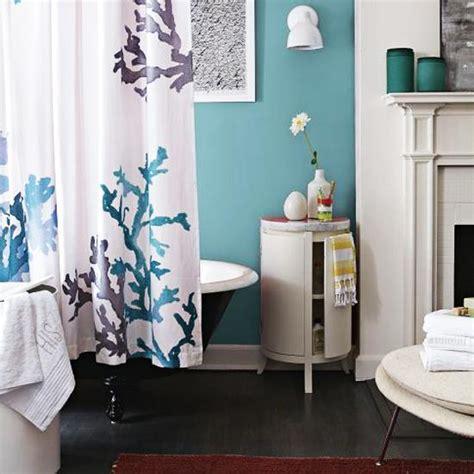 coral color bathroom decor 33 modern bathroom design and decorating ideas