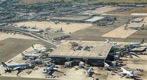 volo roma porto fiumicino e ciino il sistema volo tocca i 41 milioni