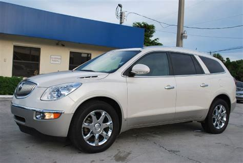 2009 buick enclave for sale by owner used suv for sale by owner autos post