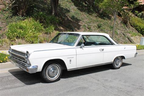 rambler car 1965 rambler ambassador the vault cars