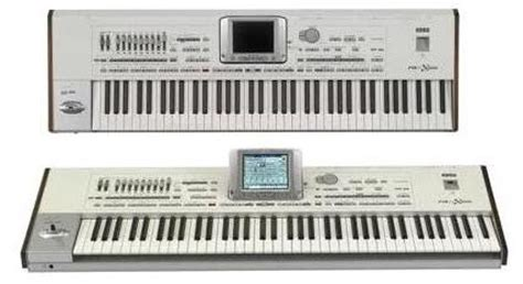 Keyboard Korg Pa600 Di Medan korg pa600 61 key professional arranger keyboard