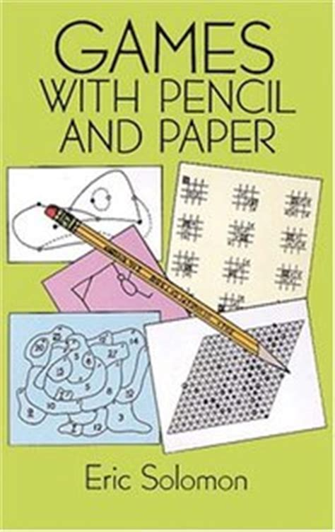 printable paper and pencil games games with pencil and paper free ebooks download