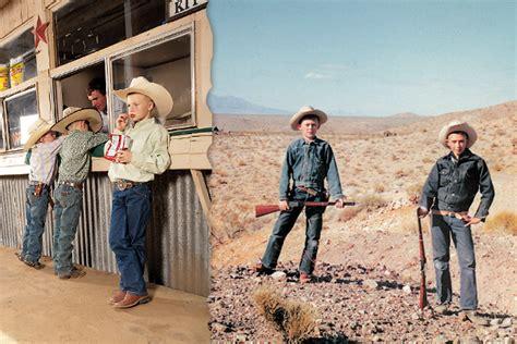 dreamin of being a cowboy true west magazine