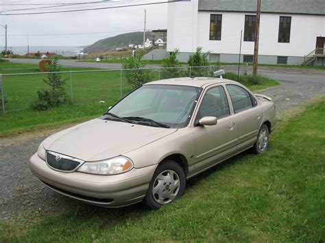 auto body repair training 1998 mercury mystique on board diagnostic system 1998 mercury mystique vin 1melm66l9wk622937 autodetective com