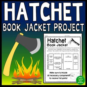 Cd Book Report Project by 1000 Ideas About Hatchet Activities On Gary Paulsen Daily 5 And Book Projects