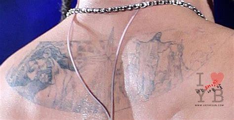 new tattoo taeyang kwon louise on twitter quot photo taeyang s new tattoo