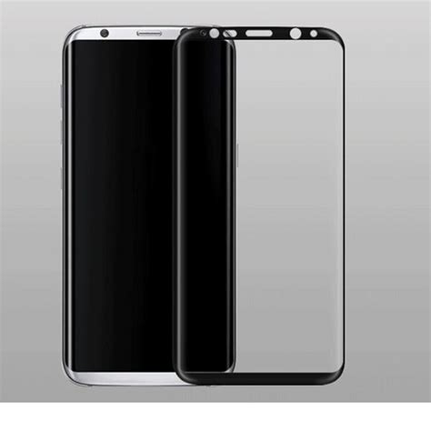 Oppo Mirror 55s Tempered Glass Curved Edge Protection Screen 033mm samsung galaxy s8 plus 3d curved edge hd tempered glass for sale