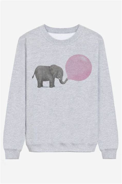 Elephant Sweater 1000 ideas about elephant sweater on sweaters