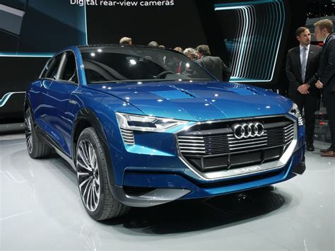 audi german car german car manufacturers go all out for the frankfurt auto
