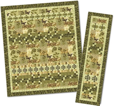 Benartex Quilt Fabric by Free Patterns Benartex
