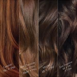 chocolate hair color 17 best ideas about chocolate brown hair on